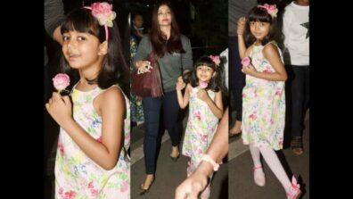 Why We Can't Stop Adoring Aaradhya Bachchan