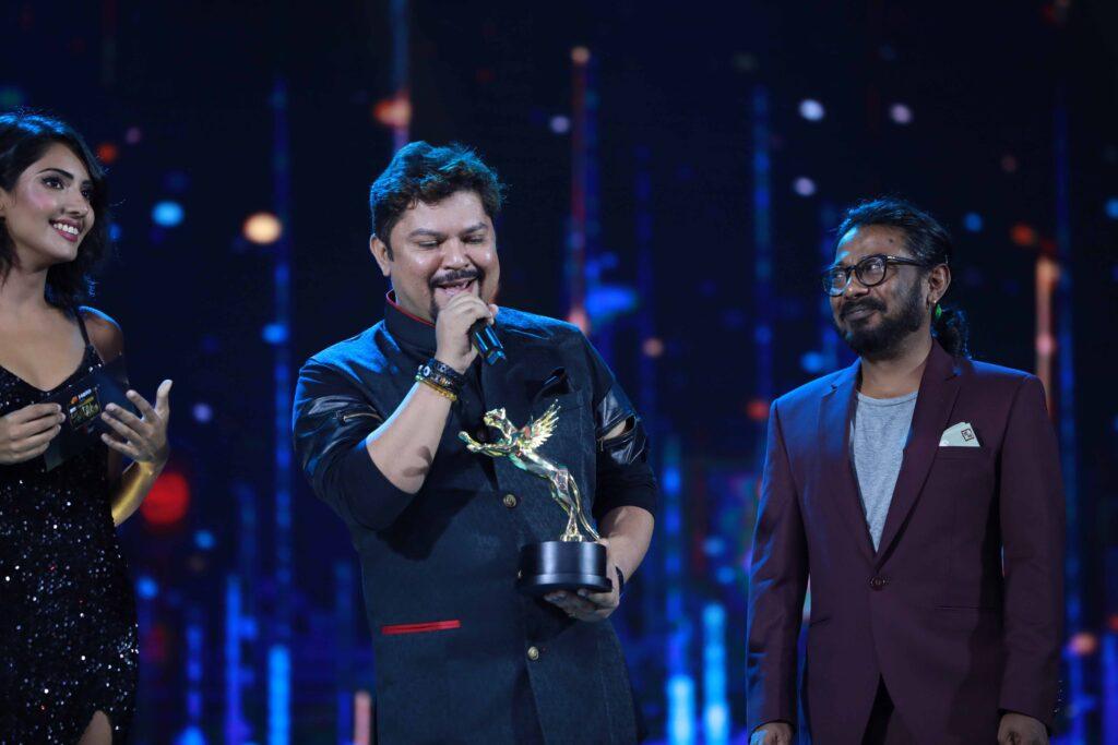 Winning moments from MTV IWMBuzz Digital Awards 2019 28