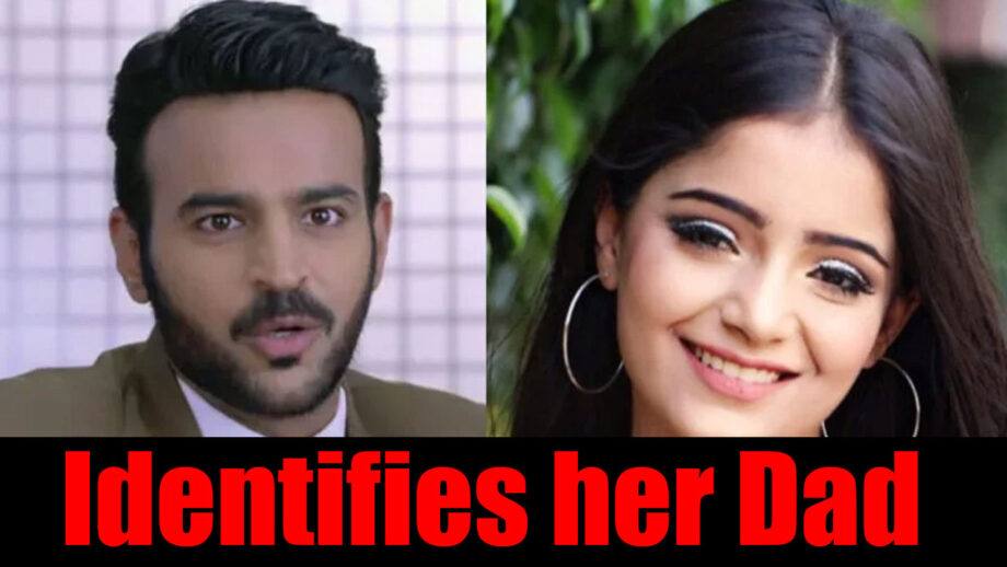 Yeh Hai Mohabbatein: Niti to identify Arjit as her father in front of Bhallas
