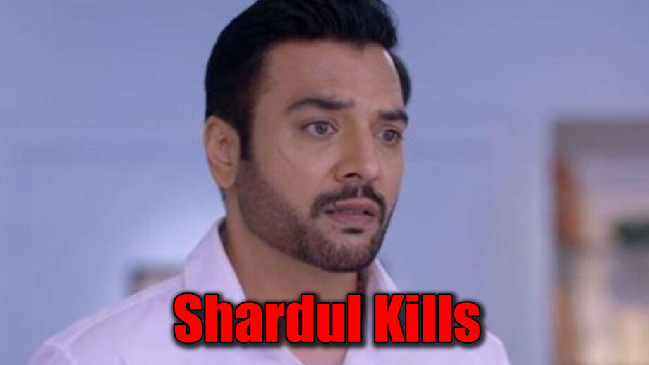 Yeh Hai Mohabbatein: Shardul KILLS to save himself