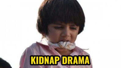 Yeh Rishta Kya Kehlata Hai: Kairav kidnap drama to bring in new twist