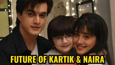 Yeh Rishta Kya Kehlata Hai: Kartik will NOT let Naira and Kairav return to Goa