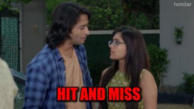 Yeh Rishtey Hain Pyaar Ke: Abir and Mishti's hit and miss moment post leap