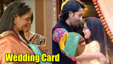 Yeh Rishtey Hain Pyaar Ke: Meenakshi to reveal Abir and Mishti's wedding card