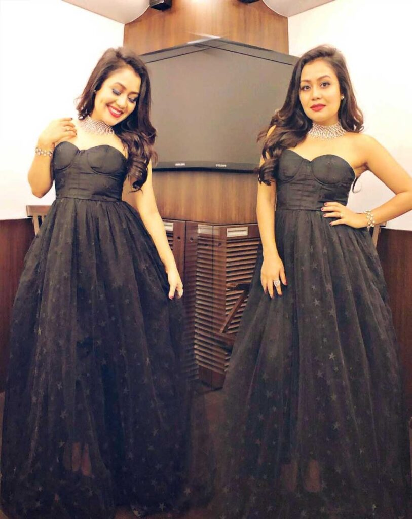 5 times Neha Kakkar nailed it with her fashion choices 3