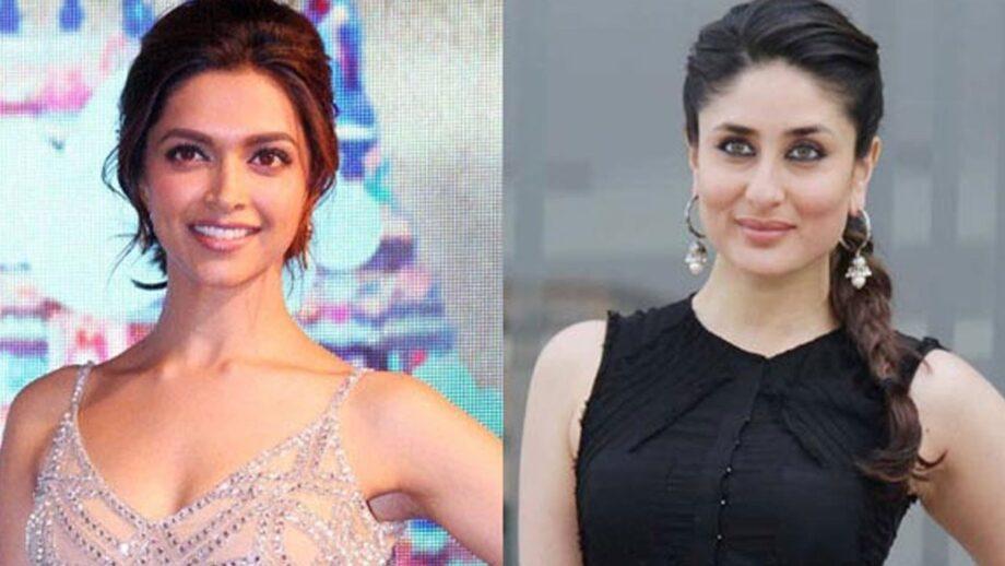 Deepika Padukone vs Kareena Kapoor: The true fashion icon