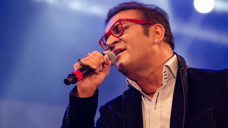 Abhijeet songs from the 90s that we grew up on