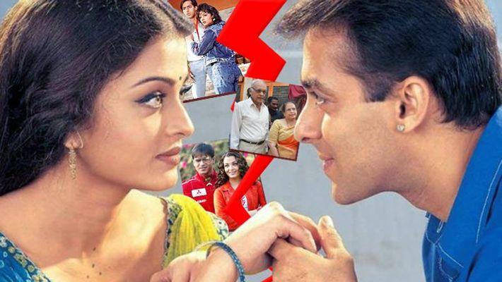Aishwarya Rai's Most Controversial Moments 3