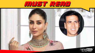 Akshay Kumar today is almost at par with Amitabh Bachchan: Kareena Kapoor Khan