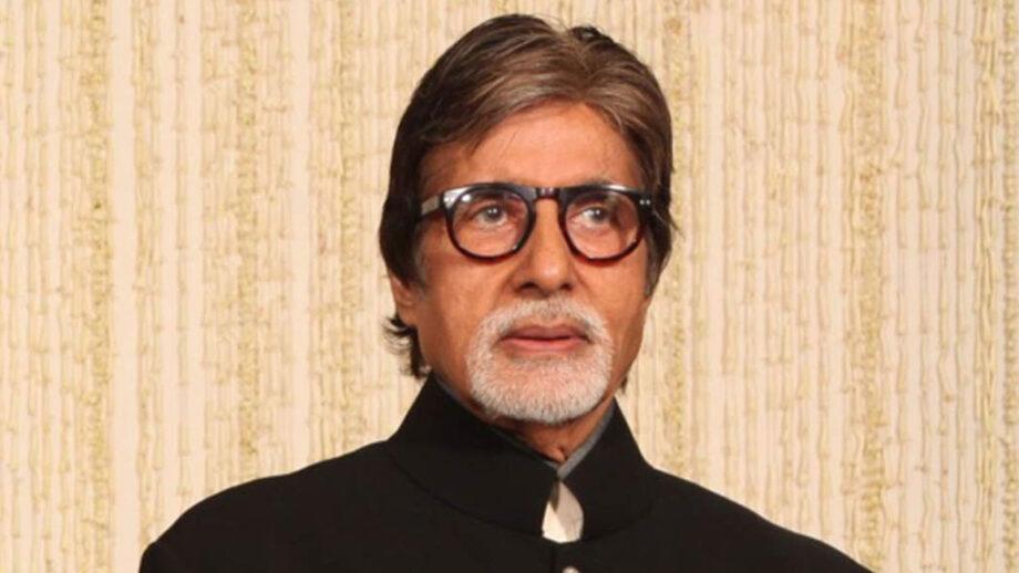 Amitabh Bachchan skips the National Award, health causes serious concern among fans