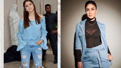 Anushka Sharma Vs Kareena Kapoor: Who Nailed The Denim Look?