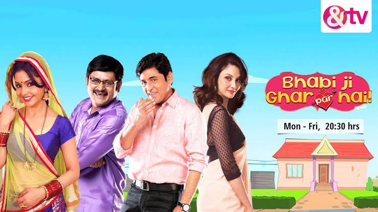 Are you a die-hard Bhabhiji Ghar Par Hain fan? Take a test 1