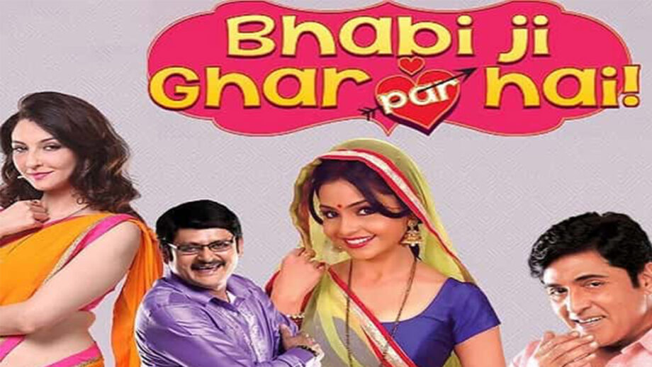 Reasons why Bhabhiji Ghar Par Hain is one of the funniest shows on television
