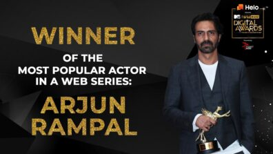 Arjun Rampal REVEALS that he was nervous for The Final Call