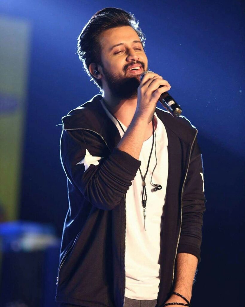 Atif Aslam and his styles to copy 2