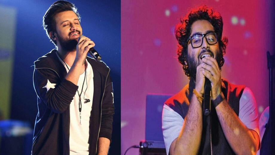 Atif Aslam or Arijit Singh: Who is the most versatile singer? 1