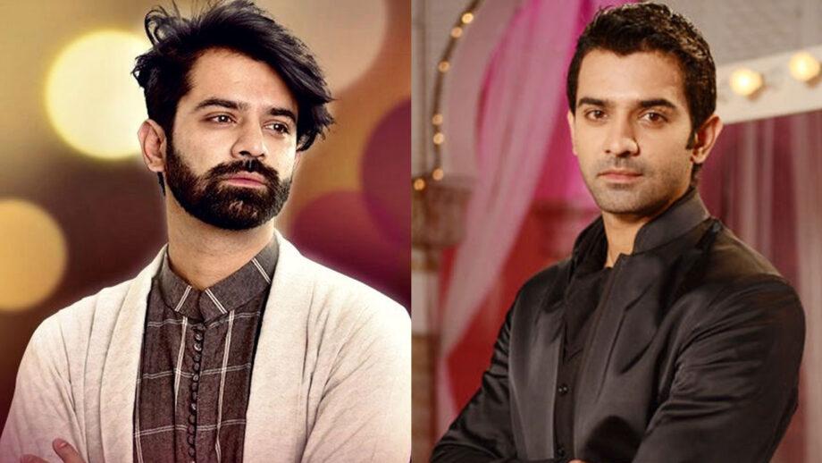 Beard Or No Beard: Which Look Suits Barun Sobti?