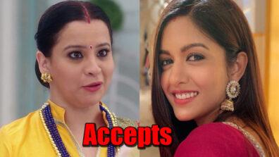 Bepanah Pyaar: Aditi accepts Pragati as her daughter-in-law