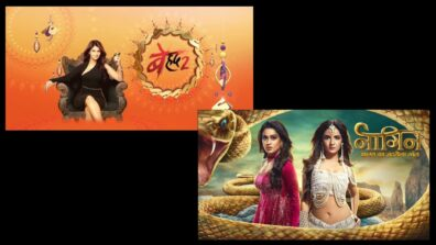 Beyhadh 2 or Naagin 4: Which newly launched show is your favourite?