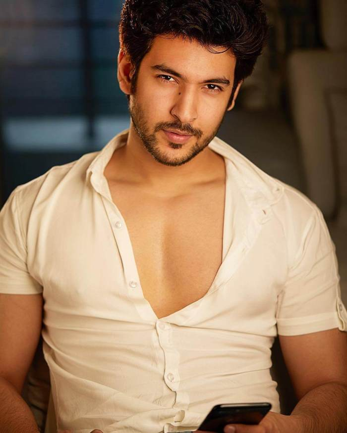 Beyhadh 2: Shivin Narang's super-hot pictures 3