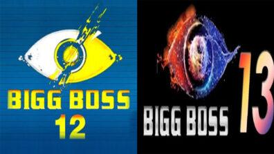 Bigg Boss 12 Vs Bigg Boss 13: Which Is The Best Season Ever?