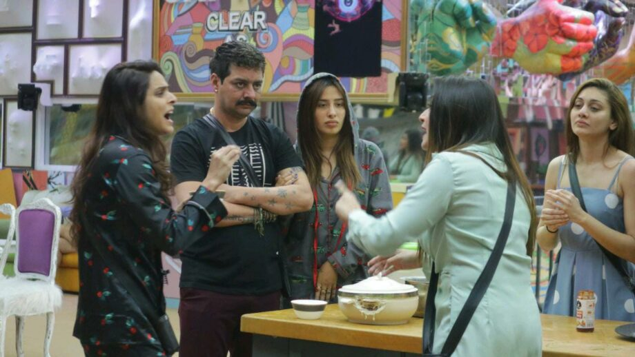 Bigg Boss 13 Day 66: Battle for Captaincy