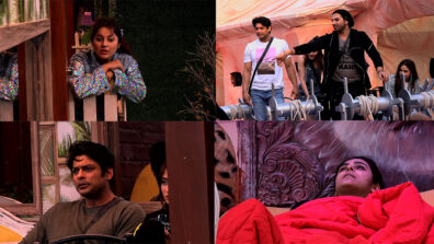 Bigg Boss 13 Day 79: Planet Mars comes as an added excitement