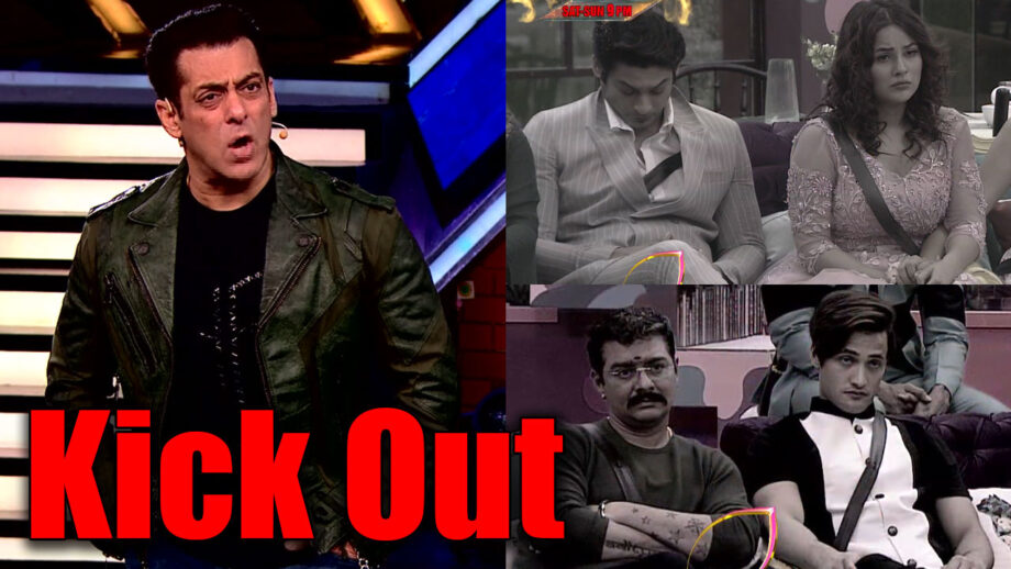 Bigg Boss 13 Day 64: Salman Khan takes the whip out