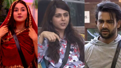 Bigg Boss 13: Shehnaz advices Madhurima to ignore Vishal