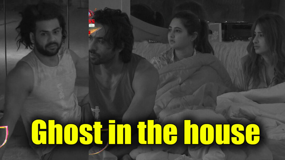 Bigg Boss 13 There Is A Ghost In The Bigg Boss House