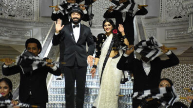Colors New Year special Wakhra Swag 2020: Mehar and Sarabjit revisit the golden era