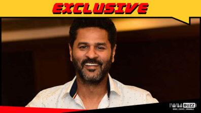 Dabangg 3: Would Salman take credit for editing? - Prabhudheva clarifies 1
