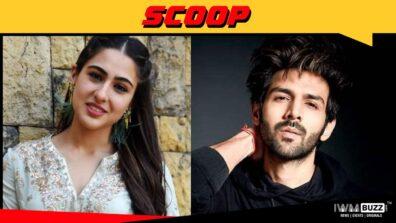 Did Kartik Aaryan really refuse to shoot with Sara Ali Khan?