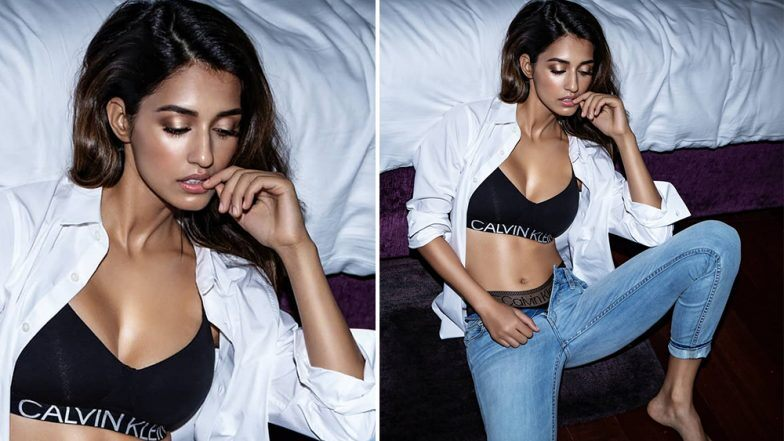 Disha Patani is the undisputed 'Queen Of Hotness' 1