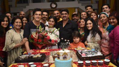 Double the milestones, double the celebrations for Producer Rajan Shahi 9