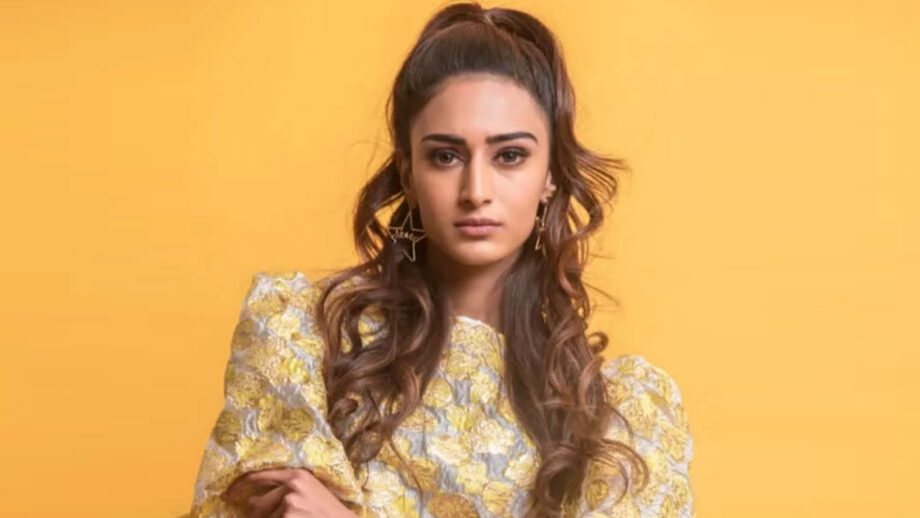 Erica Fernandes pictures that prove she is a sizzling beauty