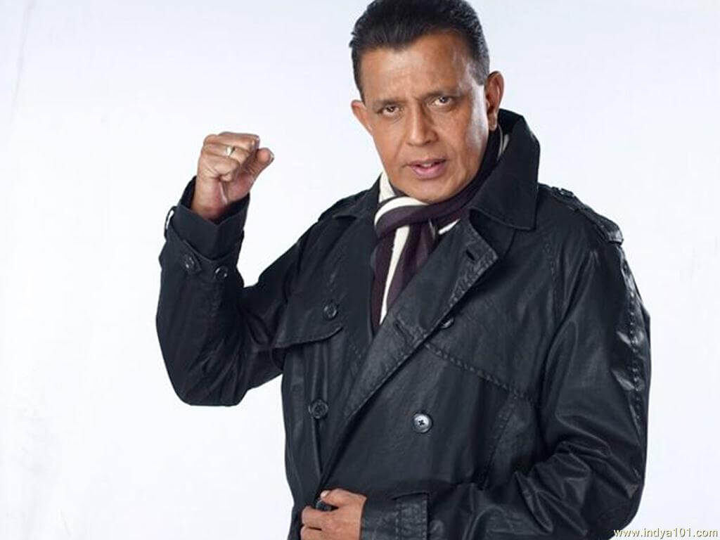 Everything you need to know about Mithun Chakraborty 2