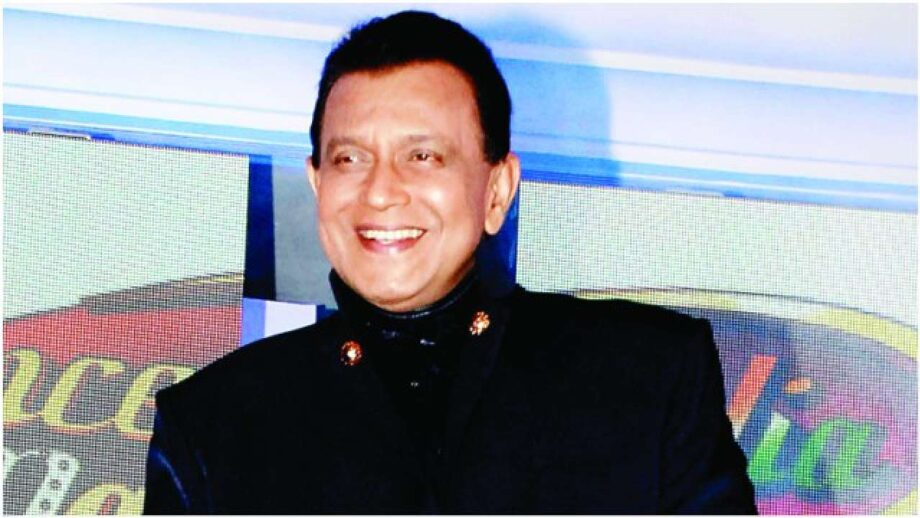 Everything you need to know about Mithun Chakraborty