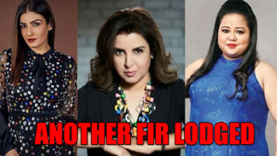 Ferozpur Police lodges 2nd FIR against Raveena Tandon, Bharti Singh & Farah Khan