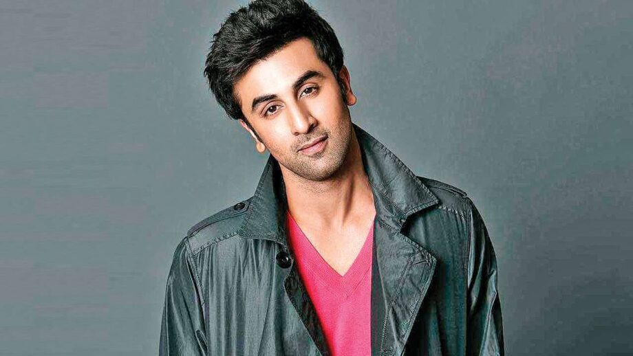 Films that prove Ranbir Kapoor can play any role 4