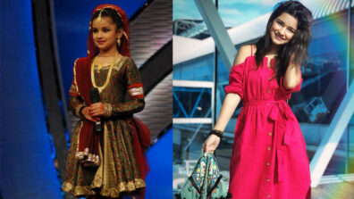From Dance India Dance to TV and TikTok star: The incredible journey of Avneet Kaur