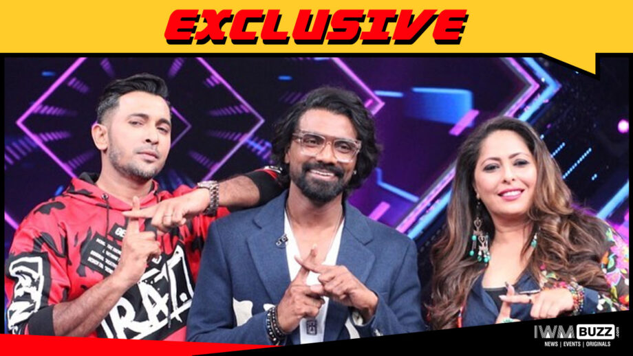 Geeta Kapur and Terence Lewis join Remo D'souza in Dance+ 5