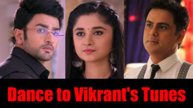 Guddan Tumse Na Ho Payega: Vikrant to makes Akshat family to entertain his guests