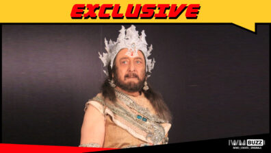 Gufi Paintal joins the cast of Star Bharat's RadhaKrishn