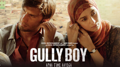 Here's why Gully Boy lost the Oscar  (Again …And Again)