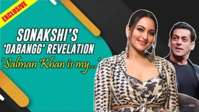 How well does Sonakshi Sinha know Salman Khan in reality?