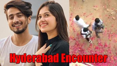 Hyderabal encounter: Jannat Zubair and Faisu have this to say 2