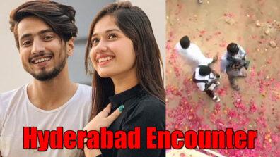 Hyderabal encounter: Jannat Zubair and Faisu have this to say 2