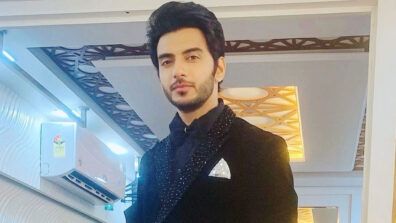 I am happy to be part of Yehh Jadu Hai Jinn Ka which is rating really well: Vikram Singh Chauhan
