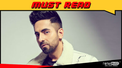 I want to touch on a taboo topic in every film of mine: Ayushmann Khurrana